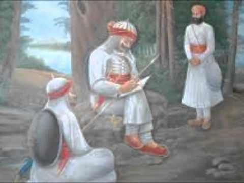 Akbar Badshah & Jaimal Phatta (Old Punjabi 1960)
