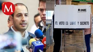 PAN afirma que ganó elección en cuatro estados