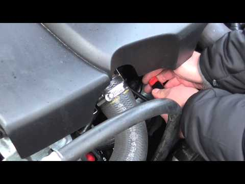 Qashqai 1 5dci Turbotune fitting guide