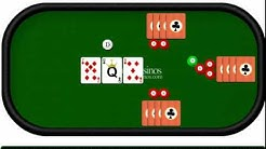 How to Play Omaha Poker - Omaha Poker Rules