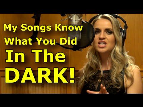 Gabriela Gunčíková - Light 'em Up - Fall Out Boy /My Songs Know What You Did In The Dark-Ken Tamplin