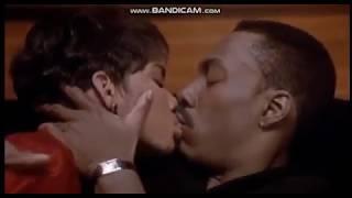 Marcus and Angela | Boomerang [Kiss Scene]