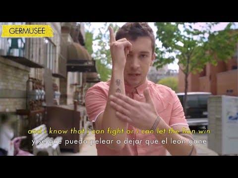 Twenty One Pilots - Migraine [Official Video] (Lyrics/Subtitulada En Español)