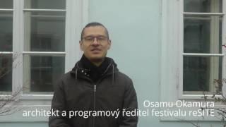 Osamu Okamura podporuje přijetí zákona o sociálním bydlení