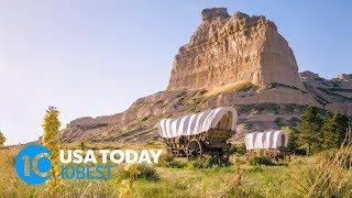 Beautiful Nebraska: Don't just fly over the Cornhusker State | 10Best