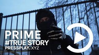 #CH DR x JEBBA - True Story (Music Video) | Pressplay