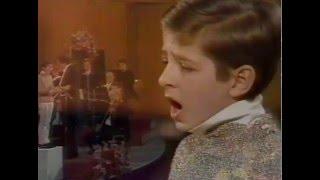 MAX EMANUEL CENCIC boy soprano  - Frühlingsstimmen