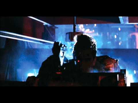 Terminator 2 Soundtrack - Terminator Revives mp3