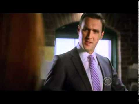 "Cho, Rigsby, Van Pelt scene - ""Don't do the accent."""