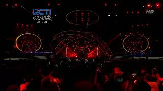 MARIA STAND UP FOR LOVE INDONESIA IDOL 2018