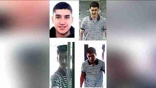 Resultado de imagen para Murieron el autor material y el líder de la célula terrorista del atentado en Barcelona
