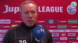 FC Den Bosch TV: Voorbeschouwing FC Den Bosch – Go Ahead Eagles