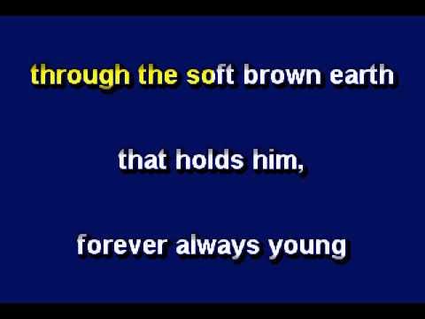 One More Arrow by Elton John - Karaoke Version by Allen Clewell