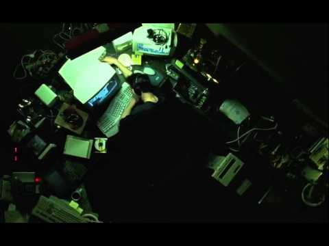 Neo's Apartment Ambience (The Matrix) - Programming/Hacking