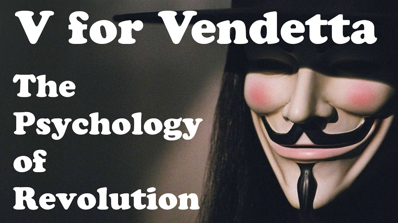 v for vendetta essay conclusion V for vendetta: essay posted on march 3, 2014 by evelynvargas643 in conclusion, the novel v for vendetta by alan moore and the film directed by james mcteigue were not the same because the symbol of manipulation portrayed by the character helen heyer was not mentioned in the film at all.