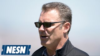 Howie Long Says Son Left Money On Table To Play For Patriots