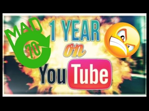 Madcircle70's ONE Year on YouTube  // The Last of Us Remastered Factions MP