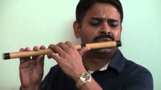 Aaja Sanam Chori Chori   Flute Instrumental