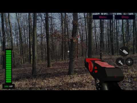 RealTag   Multiplayer AR FPS 홍보영상 :: 게볼루션