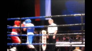 Boxing - Russia vs Cuba 2012(St.Petersburg) бокс