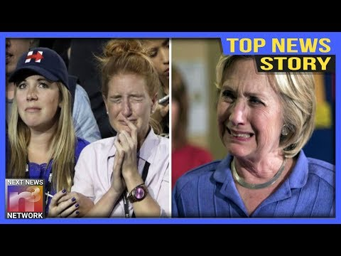 TOP NEWS Hillary CRUSHED By Huge Hollywood Actor's BRUTAL Response To Her 2020 Announcement