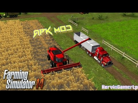 Farming Simulator 18 Mod APK Download ⚡️ …