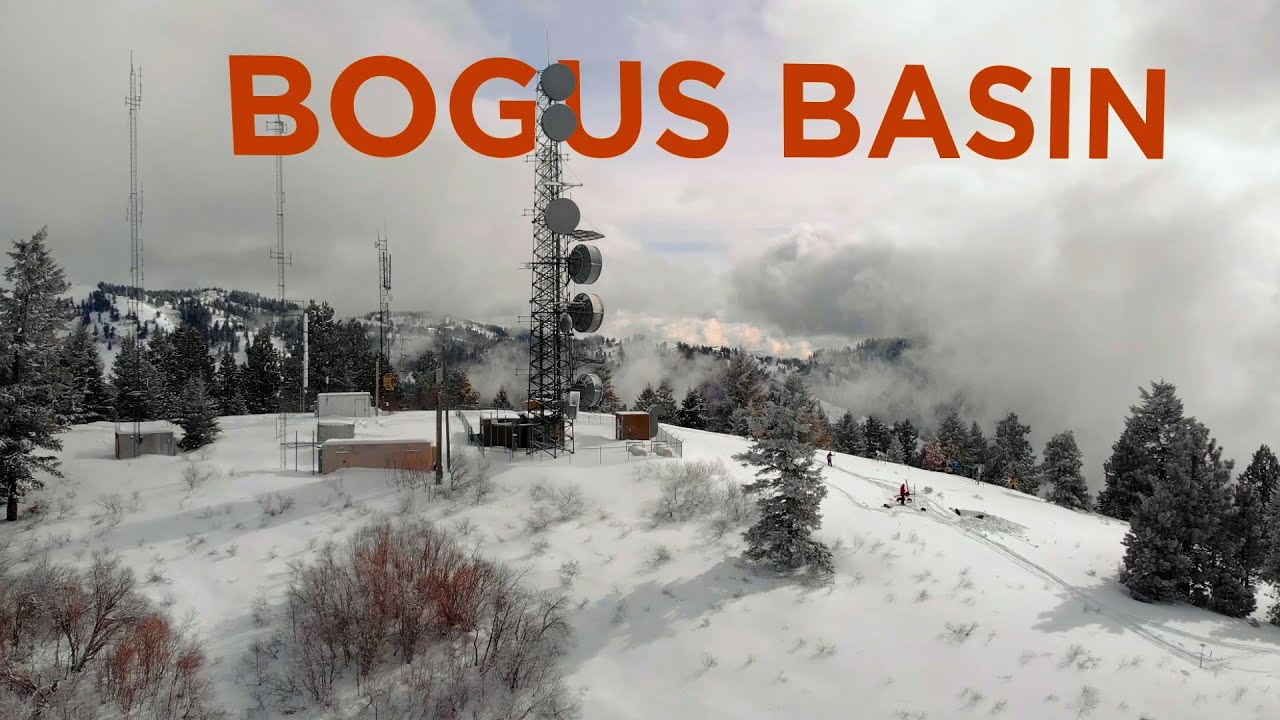 Snow Science at Boise State University