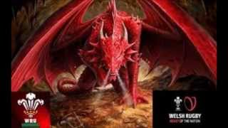 Bread of Heaven Bryn Terfel and Rhys Meirion Wales Rugby World Cup 2015