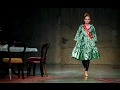 Molly Goddard   Fall Winter 2017/2018 Full Fashion Show   Exclusive