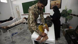 بالفيديو..موجة حرارة تجتاح جنوب باكستان تخلف المئات من القتلى