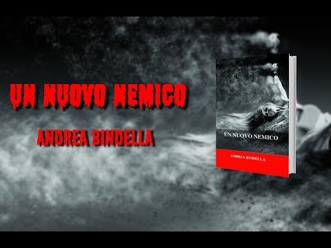 """È disponibile il nuovo spettacolare Trailer del romanzo """"Un nuovo nemico"""". Vi auguro una buona visione!  via @YouTube#unnuovonemico #andreabindella #19Marzo #Leggiamo #VivaLaLettura #lunedi #parole #fantasy #ebook #libri - UkusTom"""