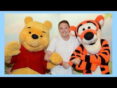 Walt Disney World Vlog - Autumn 2017 (Part 6)