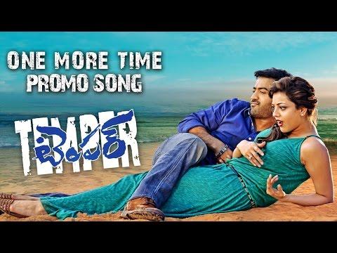 Temper One More TimeSong Trailer - Jr NTR , Kajal Aggarwal , Puri Jagannadh