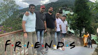 Binnaguri- Gangtok Memories
