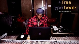 London On Da Track Making A Beat Using Logic Pro X