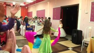Супер танец девочки 7 лет
