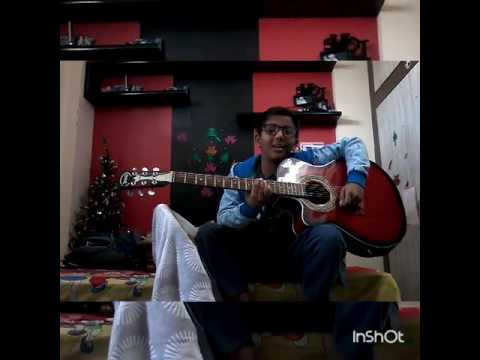 Guitar vande mataram guitar chords : Vote No on : The Humma Song OK Jaanu | Guitar Chords | Fem