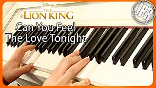 Can You Feel The Love Tonight - Disney's THE LION KING - Live Action 2019 - Happy Valentines Day!