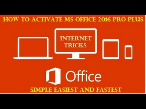 Microsoft office 2016 hacked cracked+serial keys free activation