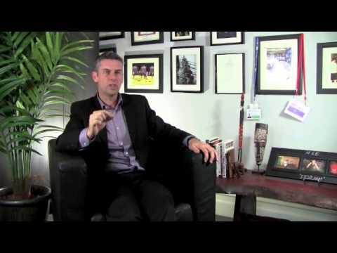 Mark Dobson - Staff Engagement Levels