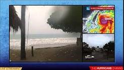 Hurricane Patricia Coverage