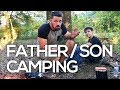 episode 10  - Father Son Camping Trip