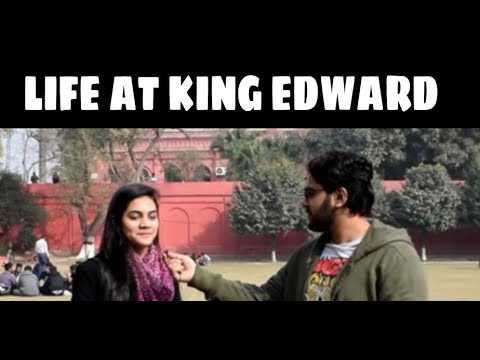 Doctors of Pakistan | King Edward | Walkie Talkies