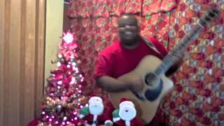"""Feliz Navidad"""" de Tito El Bambino Interpretado por Raffy Lind"""