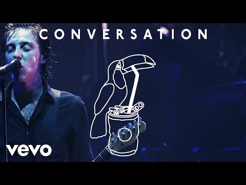 Catfish And The Bottlemen - Conversation (Live From Manchester Arena)