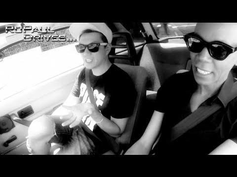RuPaul Drives... Manila Luzon