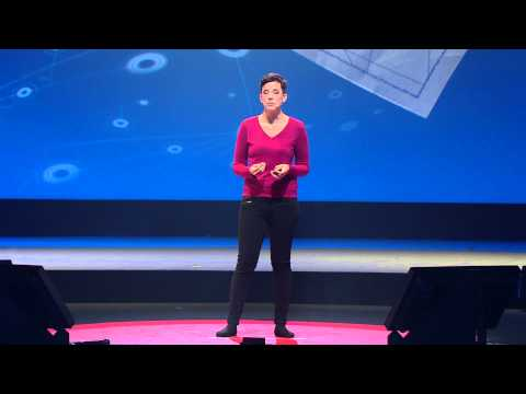 How to love uncertainty in climate science | Tamsin Edwards | TEDxCERN