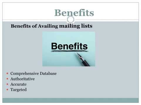 Singapore Agriculture Industry Mailing Lists
