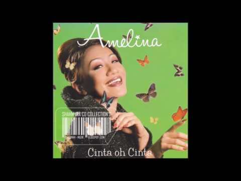 Amelina - Mabuk Kepayang (Audio + Cover Album)