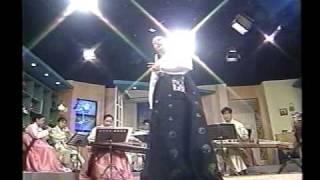 최진숙의 창부타령-2000년을여는우리음악.AVI